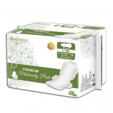 Autumnz Premium Maternity Pads Normal to Heavy Flow DAY TIME 35cm/20pads