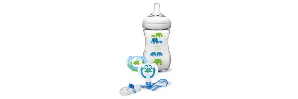 Philips Avent Elephant