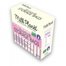 Milk Planet Breast Milk Storage Bag 12oz (25pcs)